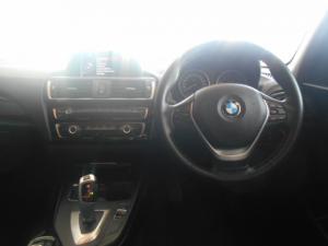 BMW 1 Series 118i 5-door Sport - Image 8
