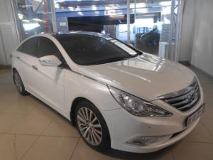 Hyundai Sonata 2.4 Elite - Image 1