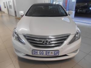 Hyundai Sonata 2.4 Elite - Image 2