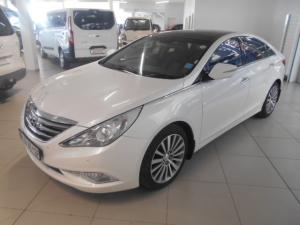 Hyundai Sonata 2.4 Elite - Image 3