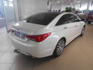 Hyundai Sonata 2.4 Elite - Image 5