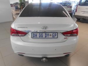 Hyundai Sonata 2.4 Elite - Image 6