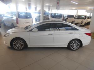 Hyundai Sonata 2.4 Elite - Image 8