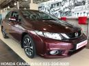 Thumbnail Honda Civic 1.6 Executive automatic