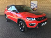 Jeep Compass 2.4 automatic