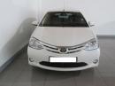 Thumbnail Toyota Etios 1.5 Xs/SPRINT 5-Door
