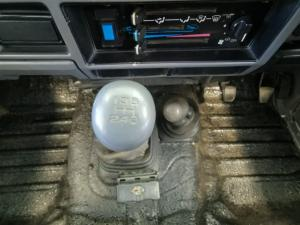 Toyota Land Cruiser PetrolS/C - Image 11