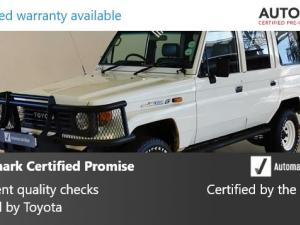 Toyota Land Cruiser PetrolS/C - Image 1