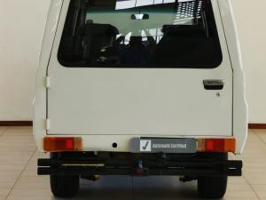 Toyota Land Cruiser PetrolS/C - Image 2