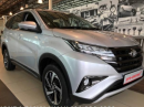 Thumbnail Toyota Rush 1.5 S auto