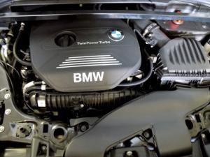 BMW X1 xDRIVE20i automatic - Image 10