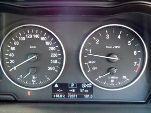 BMW X1 xDRIVE20i automatic - Image 13