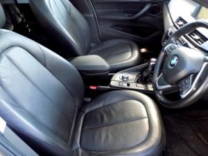 BMW X1 xDRIVE20i automatic - Image 14