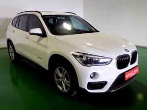 BMW X1 xDRIVE20i automatic - Image 1