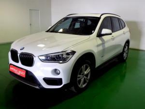 BMW X1 xDRIVE20i automatic - Image 2