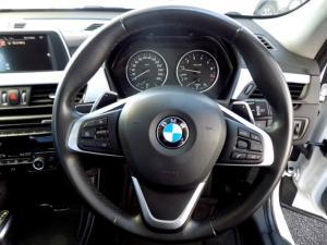 BMW X1 xDRIVE20i automatic - Image 30