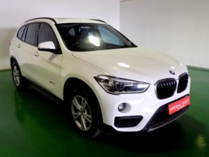 BMW X1 xDRIVE20i automatic - Image 32