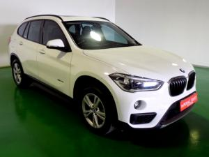 BMW X1 xDRIVE20i automatic - Image 36