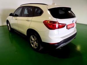 BMW X1 xDRIVE20i automatic - Image 3