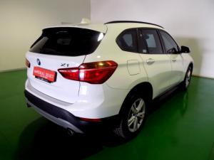 BMW X1 xDRIVE20i automatic - Image 4