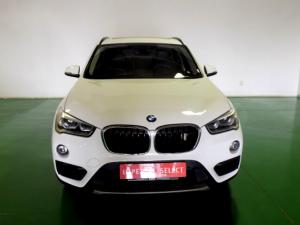 BMW X1 xDRIVE20i automatic - Image 5