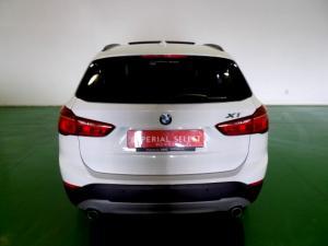 BMW X1 xDRIVE20i automatic - Image 6