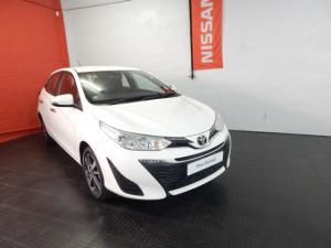 2018 Toyota Yaris 1.5 Xs