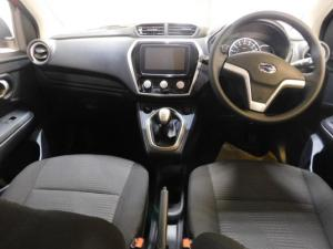 Datsun Go 1.2 Lux - Image 8
