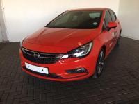 Opel Astra 1.6T Sport Plus