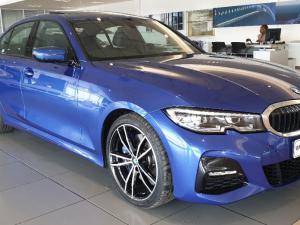 2019 BMW 330i M Sport Launch Edition automatic