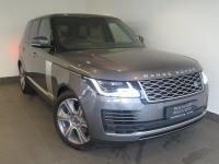 Land Rover Range Rover 4.4D Vogue SE