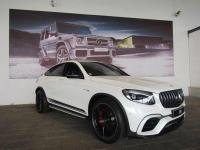 Mercedes-Benz AMG GLC 63S Coupe 4MATIC