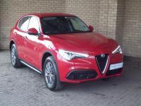 Alfa Romeo Stelvio 2.0T Super