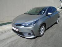 Toyota Corolla 1.8 Exclusive