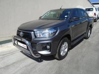 Toyota Hilux 2.4 GD-6 RB SRX automaticD/C