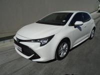 Toyota Corolla 1.2T XS