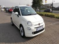 Fiat 500 900T Twinair POP Star
