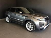 Land Rover Evoque 2.0 SD4 HSE Dynamic