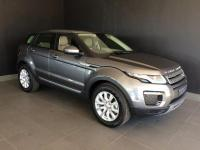 Land Rover Evoque 2.0 SD4 SE