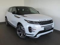 Land Rover Evoque 2.0D SE 132KW