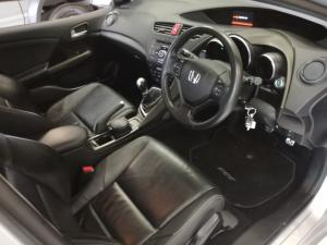 Honda Civic hatch 1.8 Executive - Image 3