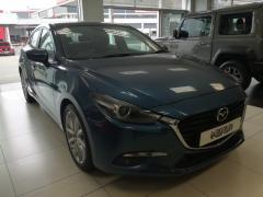 Mazda Cape Town Mazda3 hatch 2.0 Astina