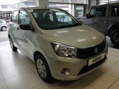 Suzuki Cape Town Celerio 1.0 GA