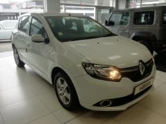 Renault Cape Town Sandero 66kW turbo Expression