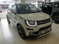 Suzuki Cape Town Ignis 1.2 GLX auto