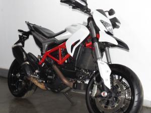 Ducati Hyperstrada 939 - Image 1