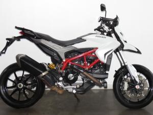 Ducati Hyperstrada 939 - Image 2