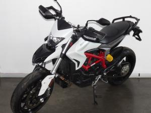 Ducati Hyperstrada 939 - Image 6
