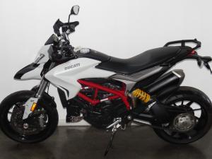 Ducati Hyperstrada 939 - Image 7