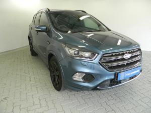 2019 Ford Kuga 2.0 Ecoboost ST AWD automatic